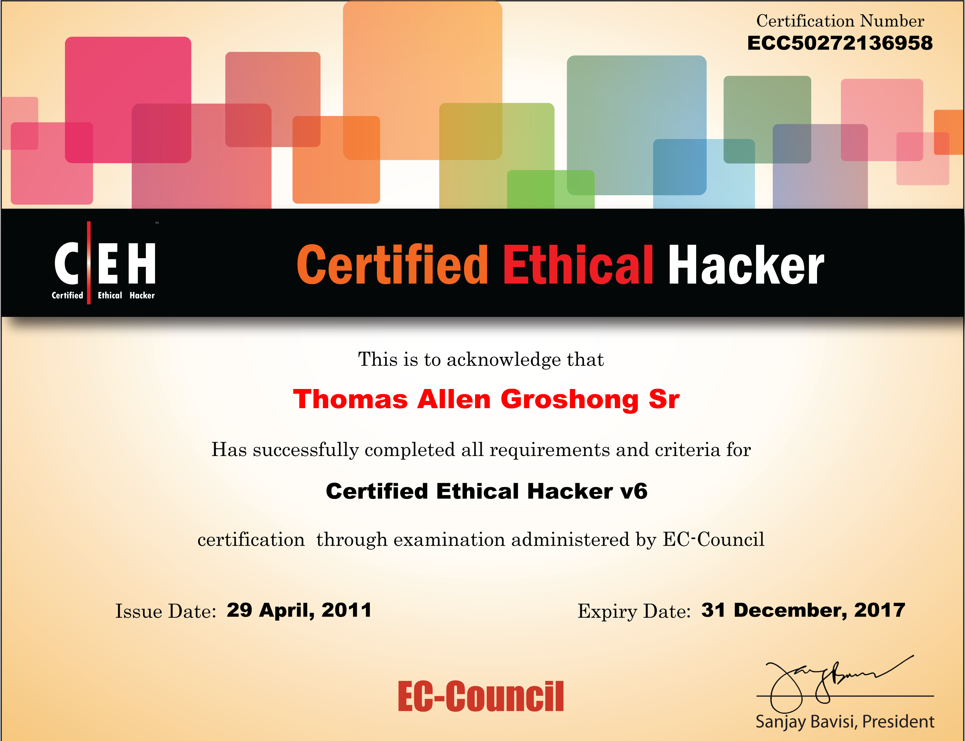 how to become a hacker ethical